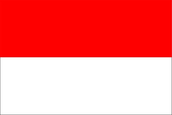 indonesia Flower